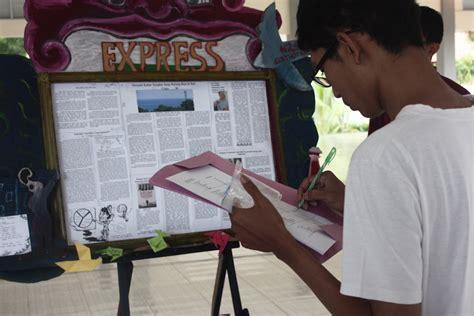 Pers Atau diskusi sejarah dan dinamika pers mahasiswa balebengong