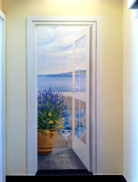 Trompe L Oeil Porte 3152 by 1000 Images About Paintings Trompe L Oeil On