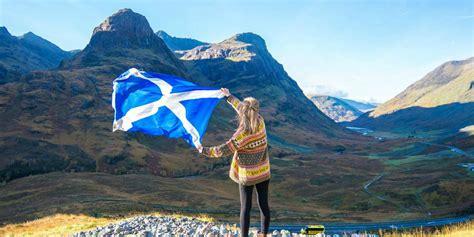 Scotland budget backpacker tours of scotland haggis adventures