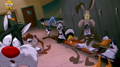 looney tunes space jam characters looney tunes pictures quot space jam quot part 2