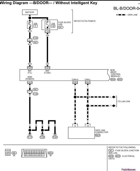 2006 nissan murano wiring diagram pdf 2006 free engine