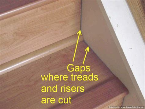 whom to hiring to install laminate flooring laminate on stairs with bad installation