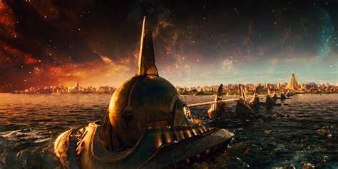 thor film kurze zusammenfassung asgard marvel universe wiki the definitive online