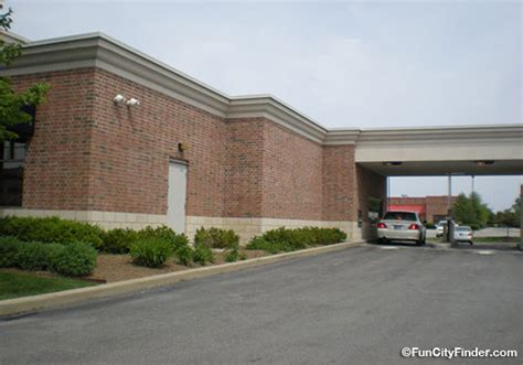 Forum Credit Union Downtown Merchant S Pointe Shopping Center Photos And Pictures Funcityfinder