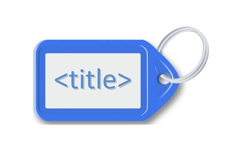 Tile Tag What Is The Page Meta Title Why Is It Important For Seo