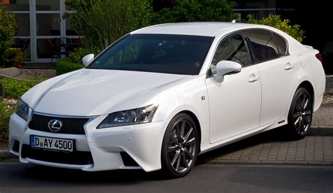 lexus is 250 2007 for sale file lexus is250 with x file lexus gs 450h f sport frontansicht 17 juni 2012