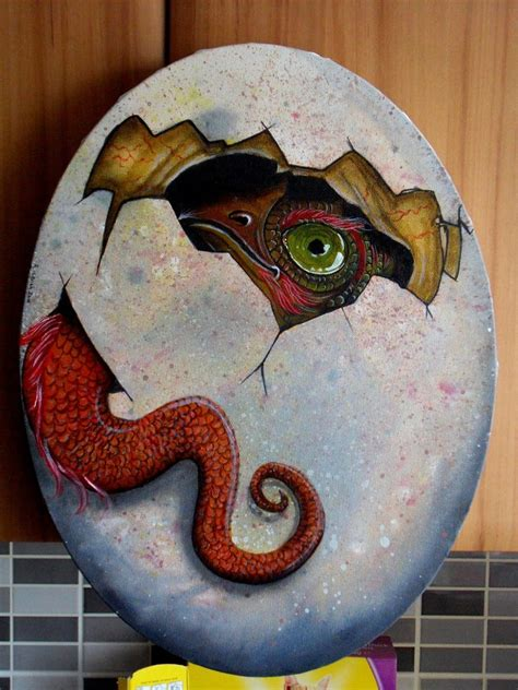 tattoo dragon egg dragon hatching by barbelith2000ad on deviantart tattoo