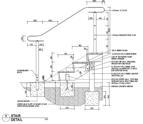 design of rcc frame useful and important rcc stair details