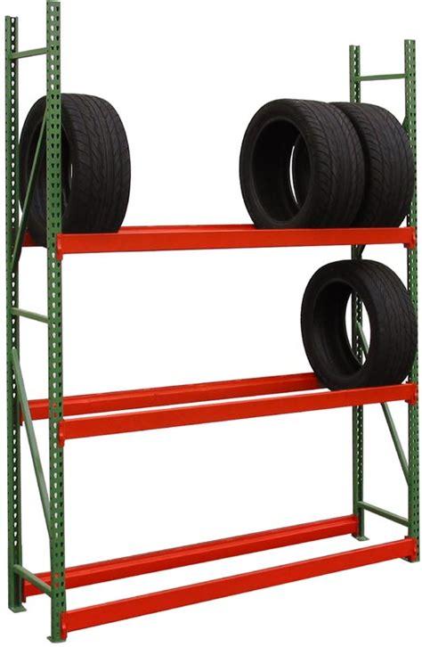 Tire Shelf by Jaken Fastrak Tire Storage Shelving Rack Free Shipping