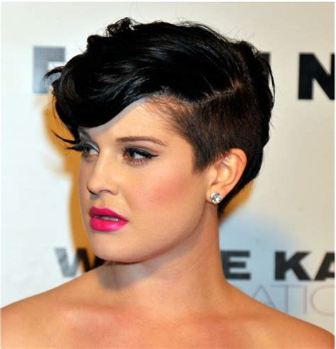 free haircuts and color nyc side shaved hairstyles for women 2013 trendy girl nyc