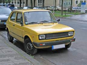 Fiat Lancia Parts Fiat 127 Technical Details History Photos On Better