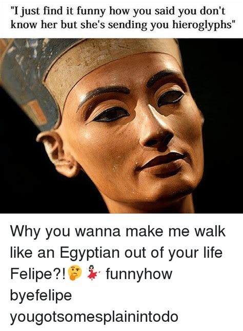 Cattrall I You But You Walk Like A Truck Driver by 25 Best Memes About Walk Like An Walk Like An