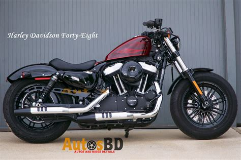Harley Davidson Kaos Harley Davidson harley davidson forty eight motorcycle price in india