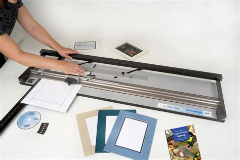 Mat Cutters For Picture Frames by Framing4yourself
