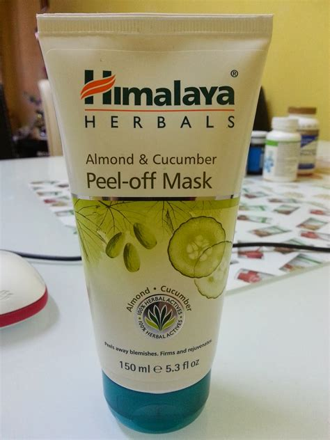 Pembersih Himalaya Ninaaz The Of Product Review Himalaya Almond