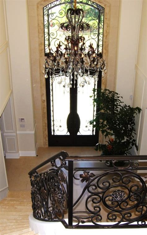 wrought iron foyer light 73 best images about wrought iron on pinterest iron
