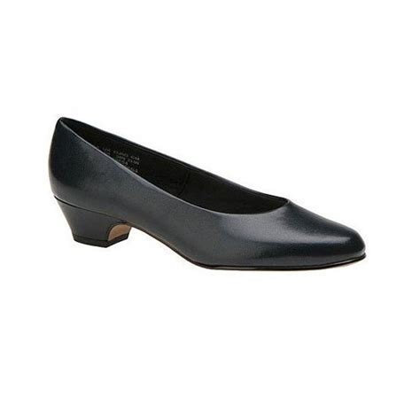 soft style by hush puppies soft style by hush puppies 174 ii pumps navy boscov s