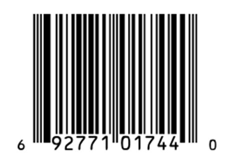 Barcode Nerds Upc Label Template