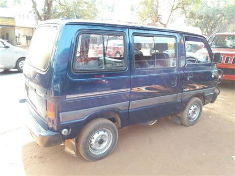 Maruti Suzuki Used Cars In Kerala Maruti Suzuki Omni Used Car In Kasaragod Kerala India