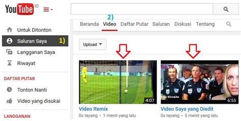 upload video di youtube dapet duit cara mendapatkan uang dari youtube tanpa upload video