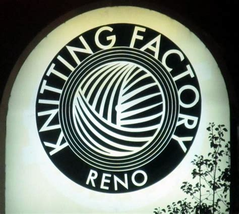 knitting factory reno nevada knitting factory reno nv picture of knitting factory