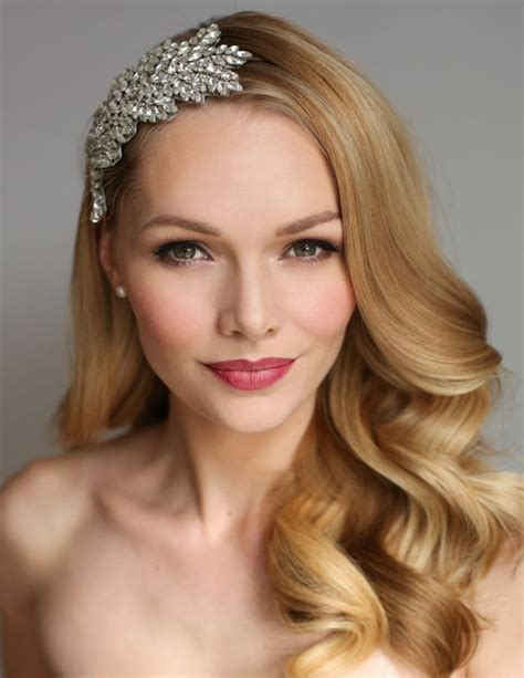 beautiful bridal makeup 30 gorgeous wedding makeup looks mon cheri bridals