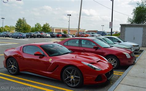 Find America F12 Sp America Picture Gallery Photo 1 7 The Car Guide Motoring Tv
