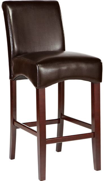 rooms to go bar stools rooms to go watercolor brown counter height stool shopstyle bar furniture