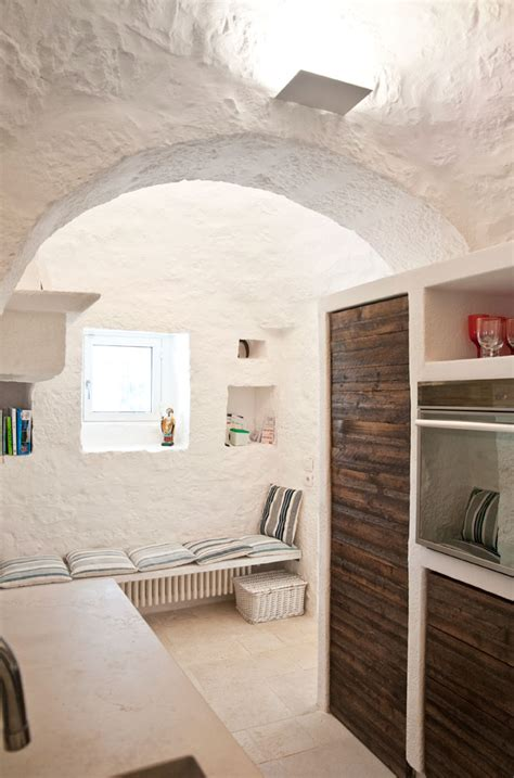interior design for houses in Puglia