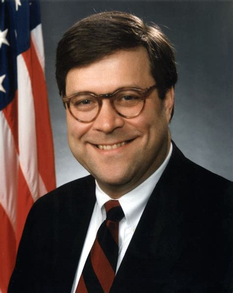 Attorney General Description by File William Barr Official Photo As Attorney General Jpg Wikimedia Commons