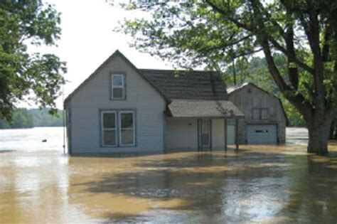 Spencer Homes by Fema To Compensate 2008 Spencer Flood Victims News