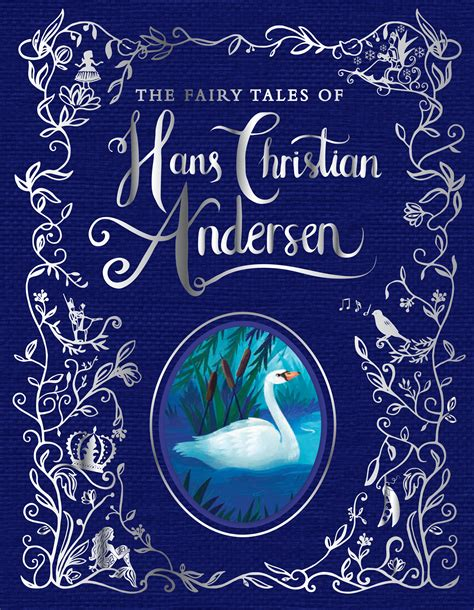 What The Does Hc Andersen Fairytales Ebooke Book book review tales of hans christian andersen parragonbooks in a hurry