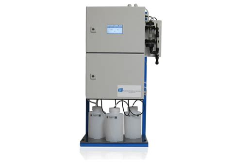 Water Analyzers water hardness analyzer electro chemical devices