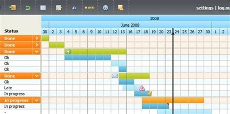 planner tool five best personal project management tools lifehacker australia