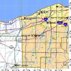 Oberlin Ohio Map by Oberlin Oh Pictures Posters News And Videos On Your