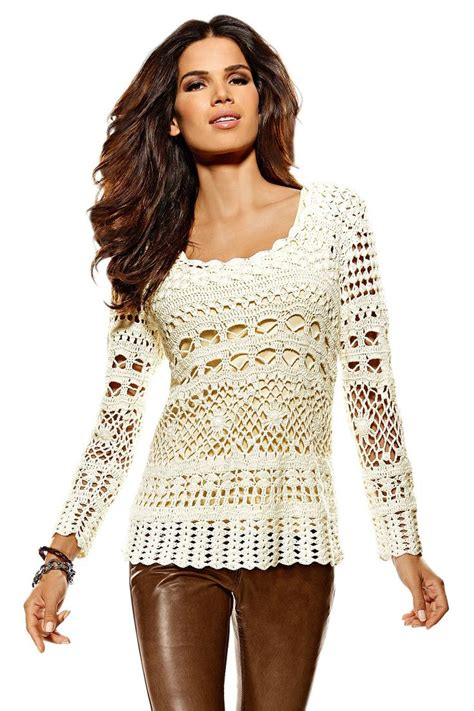 crochet top crochet clothes for s tops heine crochet
