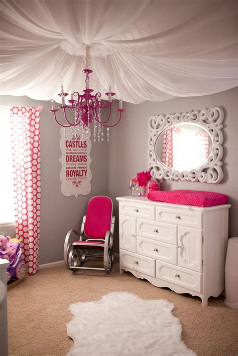 Room For Girl | 10 wonderful girl rooms home design and interior