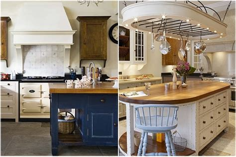 decorating kitchen islands 20 kitchen island designs