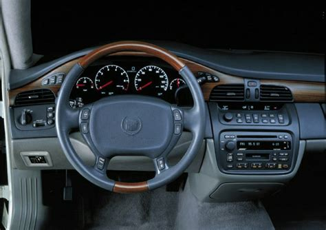2001 cadillac dhs specs 2001 cadillac reviews specs and prices cars
