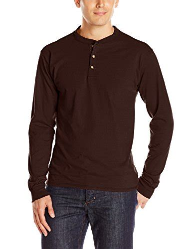 x men shirts hoodies hats and merchandise stylinonline hanes men s long sleeve beefy henley t shirt x large