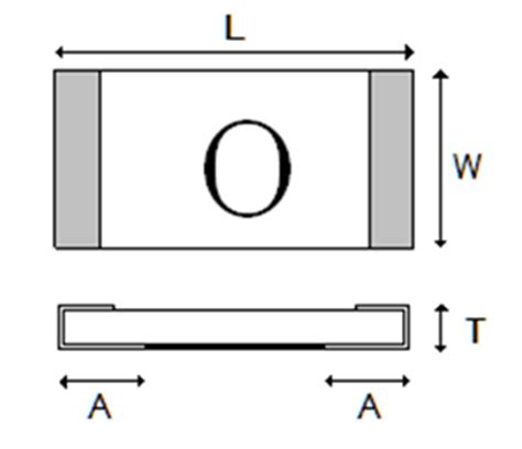 transistor d1047 pret surface mount resistor construction 28 images removing smts wk73r higher power koa speer