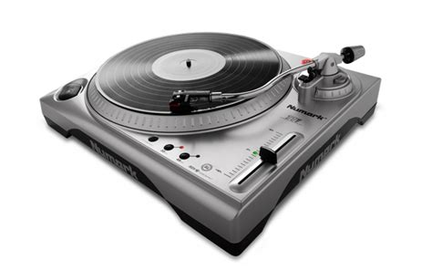 Numark Tt Usb ttusb turntable with usb audio interface numark