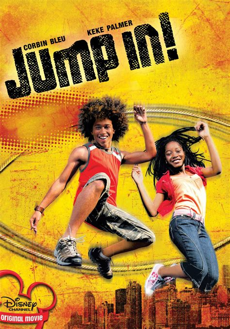 Jump 2 In 1 by Jump In Disney