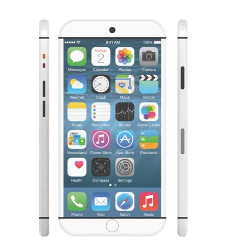 iphone 6s release date rumours new features news macworld uk