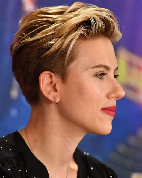 pictures of some short haircuts where it is long on top and short in back and around ears 25 top very short hair ideas short bob pixie hairstyles