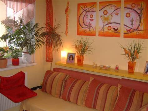 Wohnung Dekorieren Frühling by Wohnzimmer Deckenleuchte Design