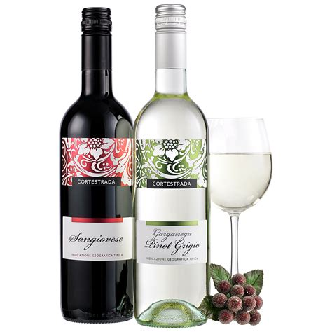 italian wine for two wine her gift hers by post