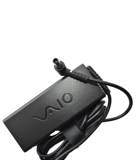 Adaptor Sony Vaio 19 5v 3 9a sony retail pack laptop adapter for vaio 19 5v 3 9a 75w
