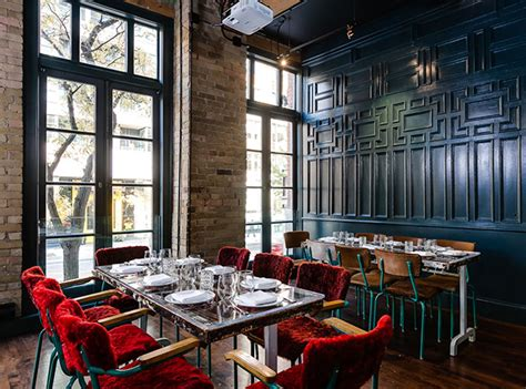 drake restaurant a first look at drake s new toronto restaurant fring s