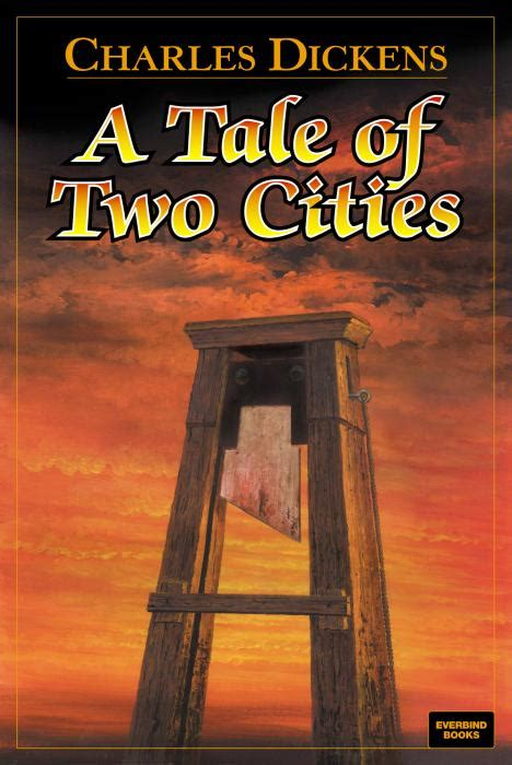 a tale of two cities books free books